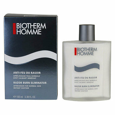 B‡lsamo Aftershave Homme Biotherm.Capacidad 100 ml
