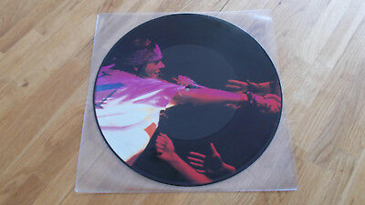 Guns n´Roses Picture Disc LP
