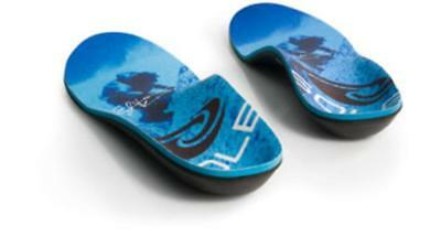 SOLE Signature EV Ultra Footbed Insoles - All sizes