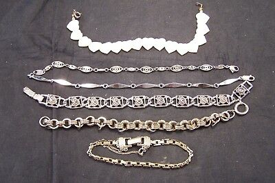 Lot Of Vintage Costume Jewelry Goldette Sarah Coventry Avon Cara China Giovanni
