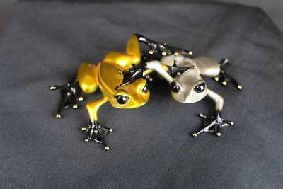 Tim Cotterill Frogman Sculpture - LOVE - 220 of 2000 - SOLD OUT (28616)