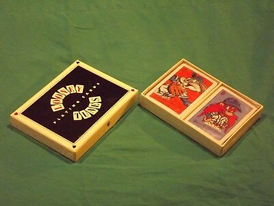 Warner Bros LOONEY TUNES Playing Cards 1993 Sealed Decks! What's Up Doc?