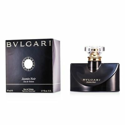 Bulgari Jasmin Noir Edt 50Ml