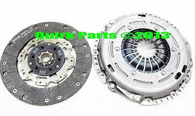VW Volkswagen Remanufactured Clutch Pressure Plate Clutch Cover Kit GENUINE OEM