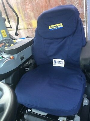 New Holland TM T7070 Sears Air Seat Cover
