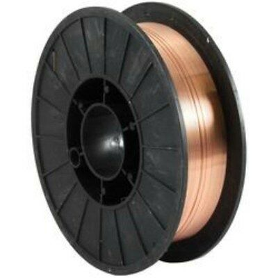 Mig Wire 11LBS ROLL OF 70S6 X .035 MIG WIRE