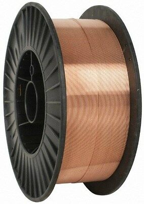 33 Lb Roll Of 70S6 X .030 Mig Wire