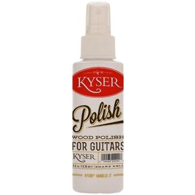 Kyser KDS 500 Gitarrenpolitur (5,75 Euro/100ml) | Neu