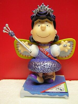 Peanuts Westland Tooth Fairy Loothy Lucy Figurine #8755