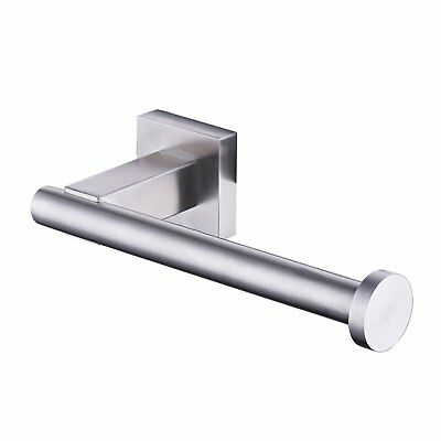 Toilet Paper Holder Stainless Steel Tissue Holder High Quality Brushed Nickel