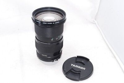 (5043) Canon New FD 35-105mm F3.5 Macro Zoom Lens from JAPAN, EXC!! *READ*