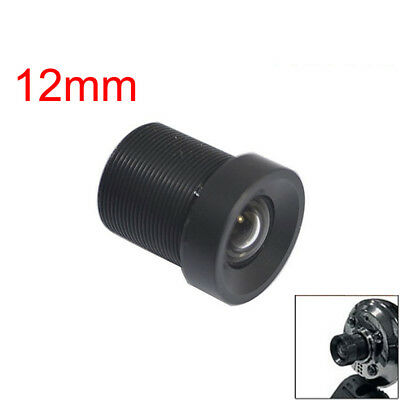 12mm Standard Zoom Board Lens Security CCTV Camera Lens 12 MM Focal Length