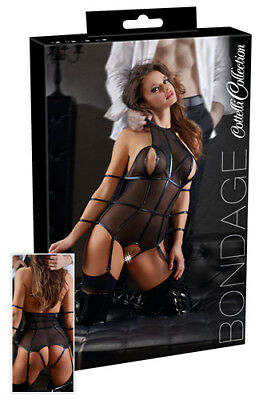 Cottelli Collection Bondage Body XL