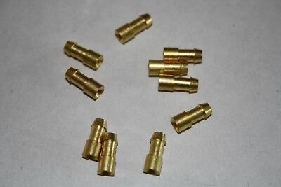 Insertion Tool Brass Bullet Closing Use with 4.7mm Bullets Terminals Wiring