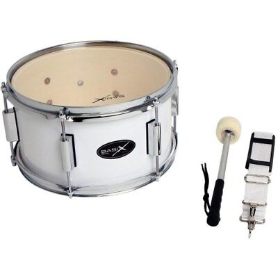 Basix Marching Tenor Drum 14x10 inkl. Schlägel | Neu