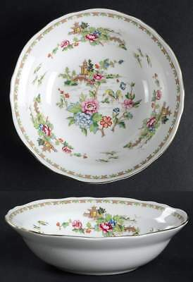 Crown Staffordshire PAGODA Cereal Bowl 95382