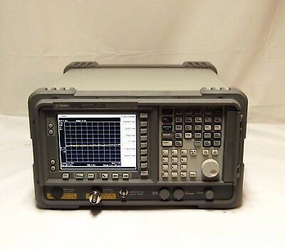 HP Agilent Keysight E4402B-1DS Includes warranty and cal cert