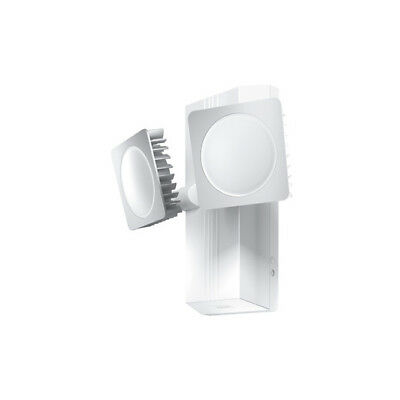 osram noxlite spot led au enlampe mit bewegungsmelder und d mmerungssensor 8w eur 62 99. Black Bedroom Furniture Sets. Home Design Ideas