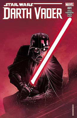 STAR WARS DARTH VADER 1 VOL 2 1st PRINT NM SOLD OUT