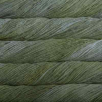 Malabrigo ::Worsted #607:: 100% merino yarn Vetiver