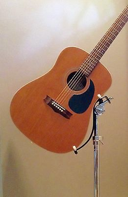 Gracie Performer Stand Model PS-A for Acoustic Guitar SALE EXTENDED