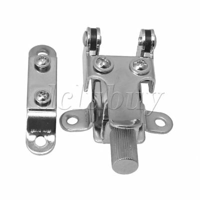 Silver Metal Snare Drum Strainer and Butt End Drum Set Parts Type A