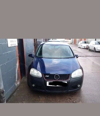 Vw Golf Mk5 Breaking For Parts  Colour Coded Ld5Q 2004 To 2008