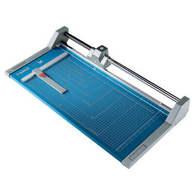 Dahle 554 A2 Professional Paper Trimmer - Rotary Trimmers, C-00554-21243