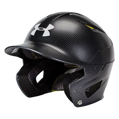 Under Armour Converge CarbonTech Youth Baseball Batting Helmet (NEW) Lists @ $57