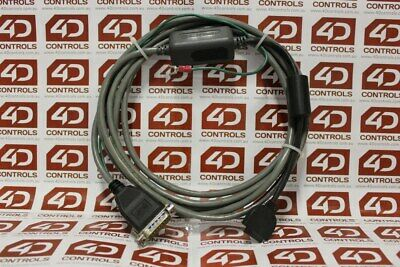 Allen Bradley 1784-PCM2 Direct Connect Cable 1784-PCMK 15-Pin - Series A - Used