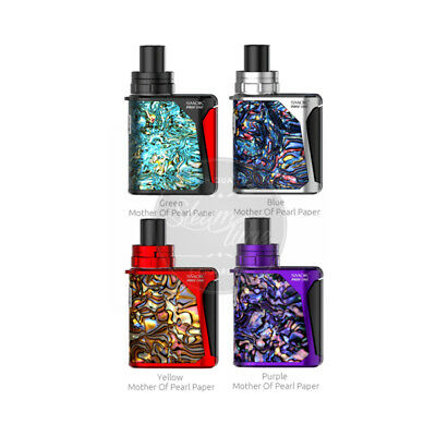 Smok Priv One Kit 2ml 920mAh Kit e Zigarette Komplettset Starter Verdampfer Akku