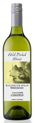 Wild Orchid Unwooded Chardonnay 2013 (12 x 750mL), WA.