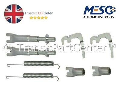 Brand New Rear Brake Shoe Adjustment Kit For Transit Mk6 2000-2006