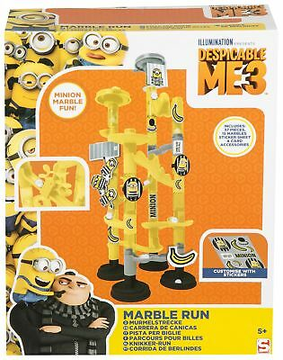 Despicable Me 3 Marble Run Game