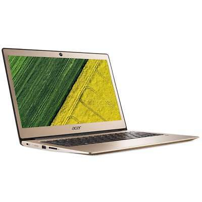 Acer Swift 1 Sf113-31 (13.3 Inch) Ultrabook Pentium 1.1Ghz 128Gb Windows 10 Home