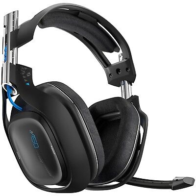 OpenBox ASTRO Gaming A50 PS4 - Black (2014 model)