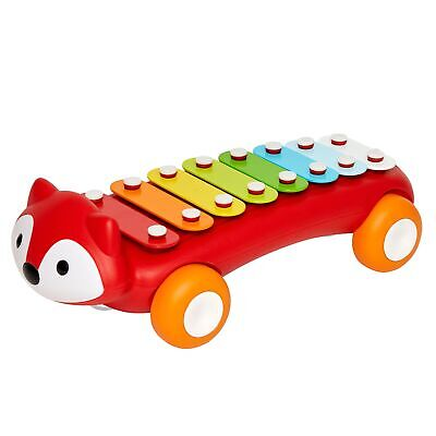 Skip Hop Baby / Child / Music / Toys Fox Xylophone With 8 Keys