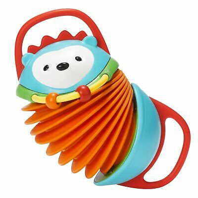 Skip Hop Baby / Child / Toys Explore And More Hedgehog Musical Accordion