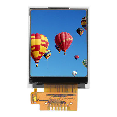 1.8 Zoll TFT LCD Display Modul Screen 128*160 Farbdisplay SPI Serial Port Board