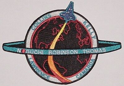 Aufnäher Patch Raumfahrt NASA STS-114 Space Shuttle Discovery..........A3027