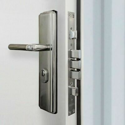 Container Door Locks & Handles - Shipping, Hooply Gearbox, Steel Door Lock Case