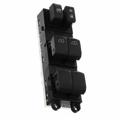 for Nissan Pathfinder 2007 to 2010 Front, Driver Side New Window Switch