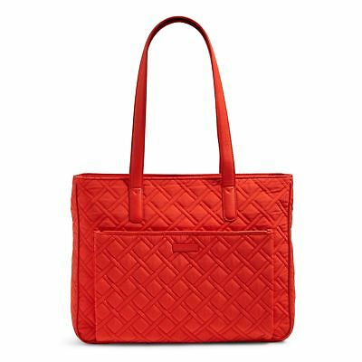 Vera Bradley Commuter Tote Bag in Canyon Sunset