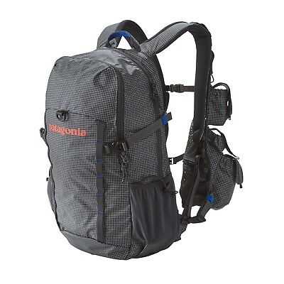 Patagonia Fly Fishing Sweet Pack Vest 28L - Forge Grey