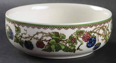 Goebel BROMBEERE Cereal Bowl 166076