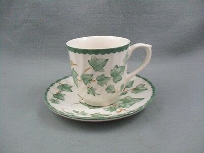 BHS Country Vine Cup & Saucer