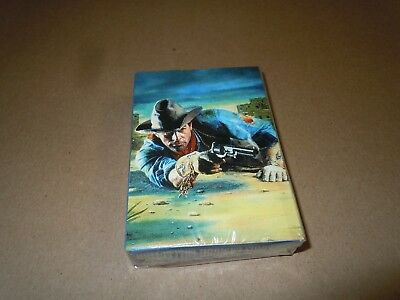 New Zombie Survival Playing Cards Set Deck Pack Walking Dead