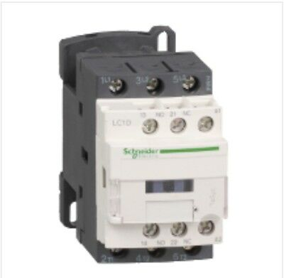 New LC1D32G7 - Schneider Electric Contactor, TeSys (035081)