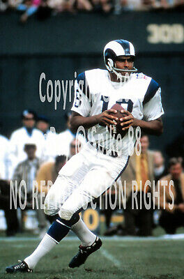 00e08a3ec7a ROMAN GABRIEL LOS Angeles Rams Drops To Pass 1969 - $16.14 | PicClick