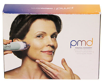 PMD Personal Microderm - International Microdermabrasion NO768 B